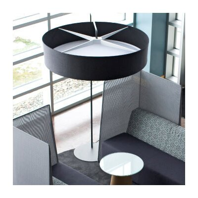 Steelcase Campfire Big Floor Lamp