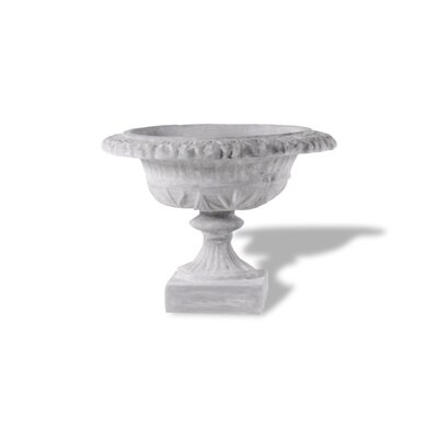 ResinStone French Urn