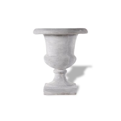 Amedeo Design ResinStone Classic Smooth Urn