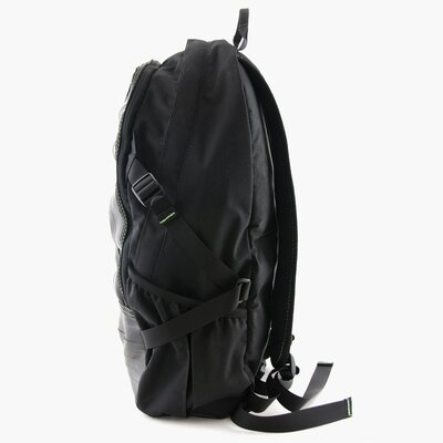 Green Guru Spinner Backpack