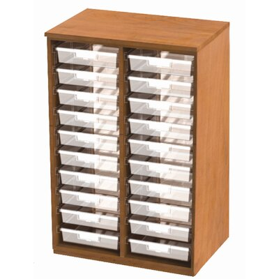 WB Manufacturing 20 Tote Storage Unit