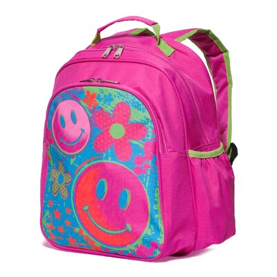 Three Cheers For Girls! Happy Dayz Junior Backpack