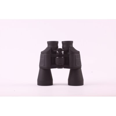 7X50 Multi-Coated Binoculars