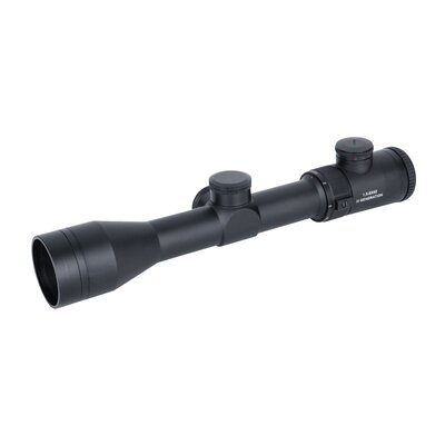 1.5-6X42 Ir Red/Green Dot Rifle Scope