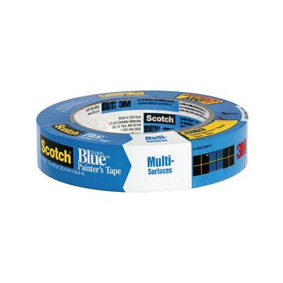 3M X 60 Yard Scotch® 2090 Safe-Release™ Painters'™ Masking Tape For Multi-Surfaces