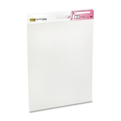 3M Self-stick Easel Pad (30 Sheets Per Pad)