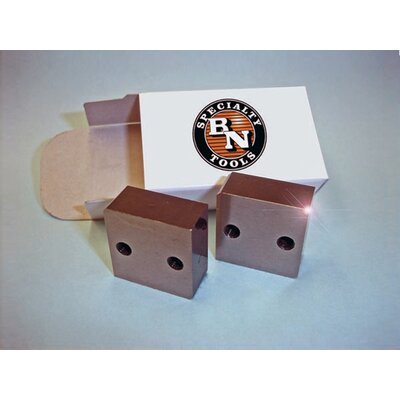 Benner Nawman RB-20XH Cutting Blocks (Set of 2)