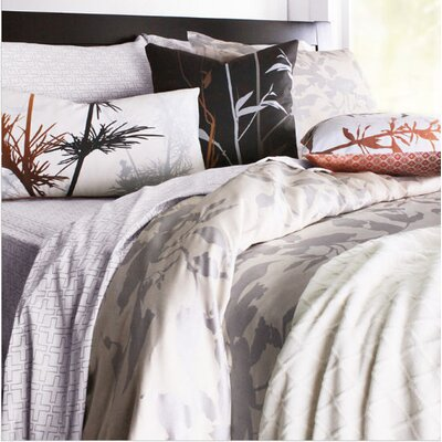 Inhabit Morning Glory Duvet Collection