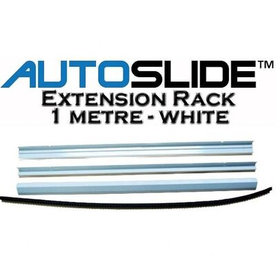 AutoSlide 3 Foot Rack Extension