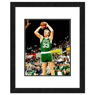 Photo File NBA Framed Photo