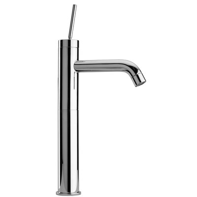 Jewel Faucets J16 Bath Series Single Joystick Lever Handle Tall Vessel Sink Faucet