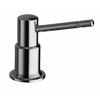 J25 Kitchen Series Single Hole Under Counter Soap Dispenser