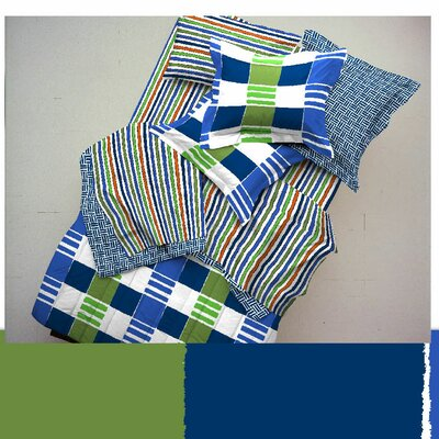 Martex Kids Fun Stripe Comforter
