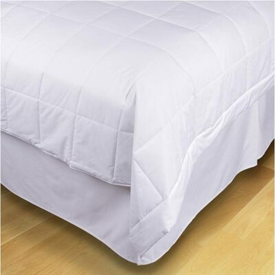 Eco Pure Cotton Down Alternative Comforter