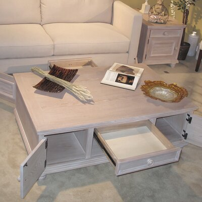 Cape May Coffee Table