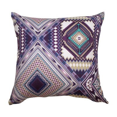Divine Designs Janice Decorative Pillow