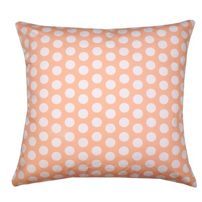 Ella Poly Cotton Pillow