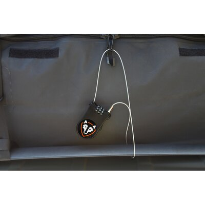 Rightline Gear Car Top Carrier Cable Lock