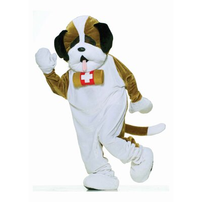 Forum Novelties Inc. Puppy Dog Mascot Costume