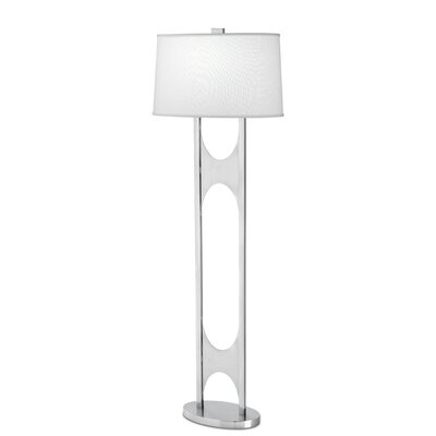 Remington Lamp Company 1 Light Floor Lamp