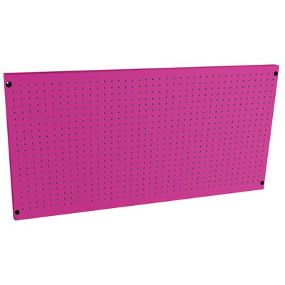 The Original Pink Box Steel Peg Board