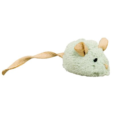 Play-N-Squeak Wee MouseHunter Cat Toy