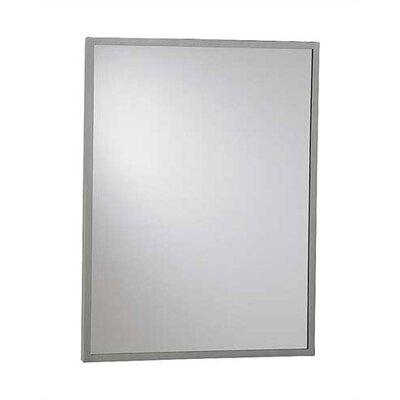 American specialties inc wayfair for Mirror 48 x 36
