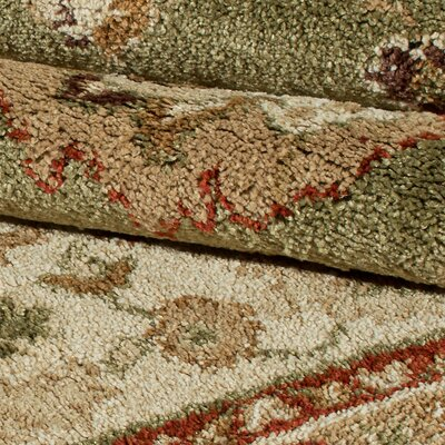 Orian Rugs Inc. Four Seasons Shazad Vineyard Rug