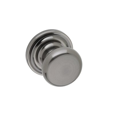 Copper Creek P-Series Keyed Entry Function Heritage Knob