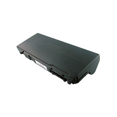 NM Long Life 12-Cell 8800mAh Battery for Toshiba Laptops