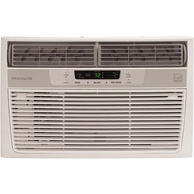 Frigidaire 8,000 BTU Energy Star Window Air Conditioner with Remote