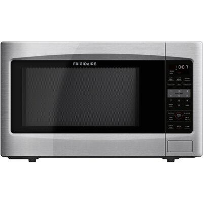 Frigidaire .2 Cu. Ft. Countertop Microwave with Convection