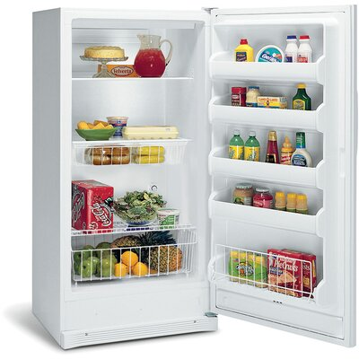 Frigidaire All Refrigerator with Glass Shelves