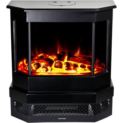 Cleveland Freestanding Electric Fireplace