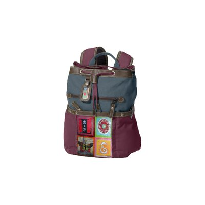 Sherpani Elements Sonoma Backpack