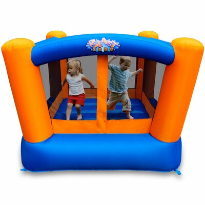 Little Bopper Bounce House