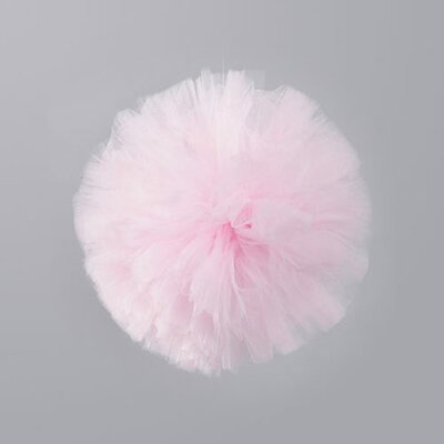 Heart to Heart Tulle Pom Pom