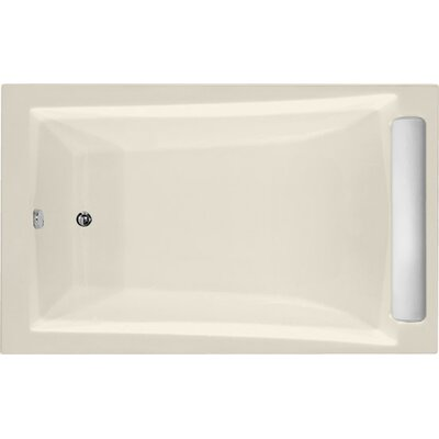 Hydro Systems Designer Regal Tub Only