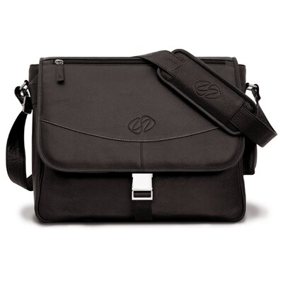 MacCase Premium Leather Small Shoulder Bag