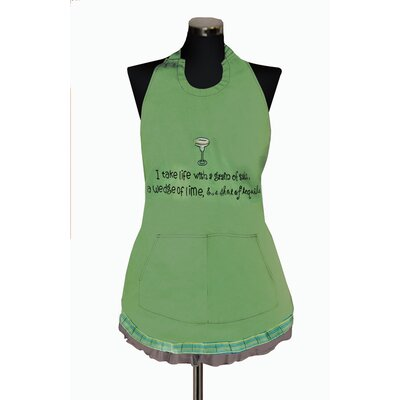 Manual Woodworkers & Weavers I Take Life Apron