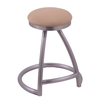 Holland Bar Stool Alpha Backless Swivel Barstool