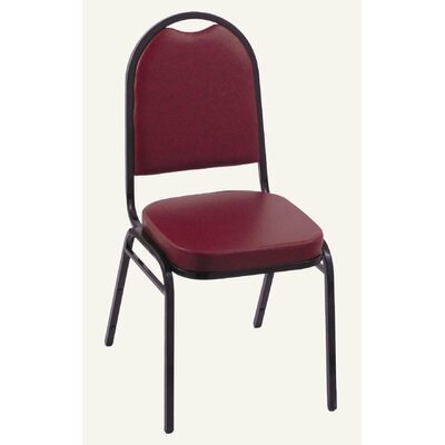Holland Bar Stool Rounded Back Side Chair