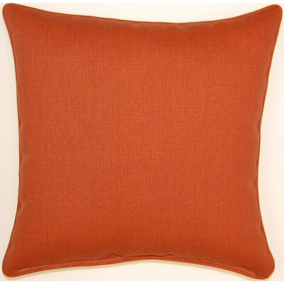 Dakotah Pillow Husk Texture Polyester Pillow