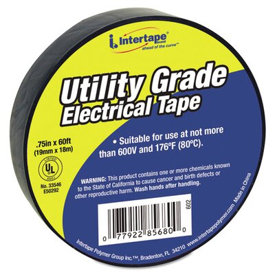 IPG Vinyl Electrical Tape