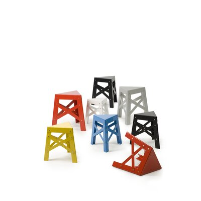 RS Barcelona Kid's Eiffel Stool