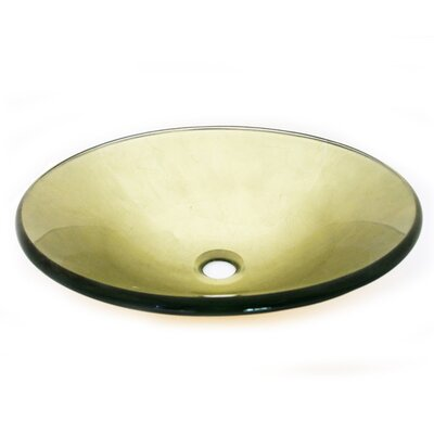 Vessel Bathroom Sink - ZA-189