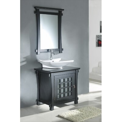 "Legion Furniture 30"" Single Bathroom Vanity Set"