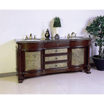"Legion Furniture 72"" Sink Chest"