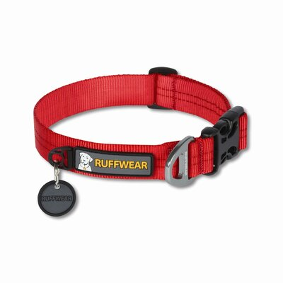 RuffWear Hoopie Collar™ in Solid Colors