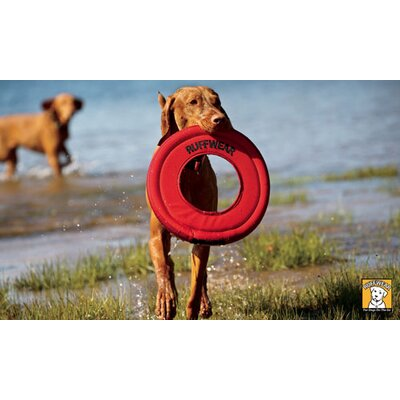 RuffWear Hydro Plane™ Dog Toy